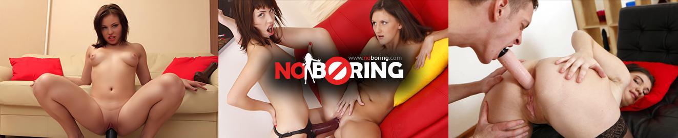 No Boring