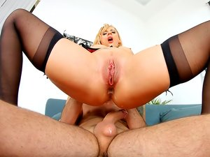 Brittany Bardot. Porn video