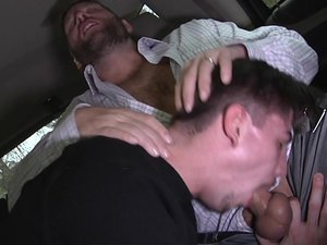 Boys For Rent Part 3 - TRAILER - Colby Jansen and Jack Hunter - DMH - Drill My Hole