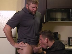 Straight Classifieds Part 1 - TRAILER - Jordon Boss and Colby Jansen - STG - Str8 to Gay