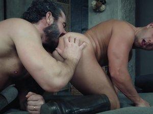 Star Wars: A GAY XXX Parody Part 1 - TRAILER - Luke Adams and Jessy Ares - DMH - Drill My Hole