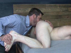 My Mom's New Husband Part 4 - PHOTOS - Doug Acre / Billy Santoro - DMH - Drill My Hole