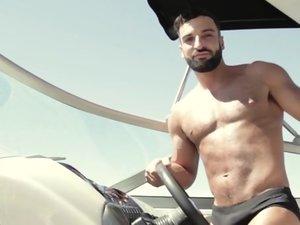 Men in Ibiza Part 2 - DMH - Drill My Hole - Paddy O'Brian & Abraham Al Malek