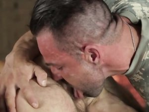 Prisoner of War Part 2 - DMH - Drill My Hole - Paddy O'Brian & Alex Brando