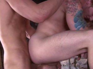 Men For Sale Part 2 - DMH - Drill My Hole - Jarec Wentworth & Tom Faulk