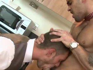 Undress for Success (Gentlemen 07) - 04 Damien Crosse and Davidenko Lopez