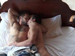 Atticus Fox & Lukas Valentine & Jeff Powers-RB