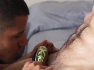 Dominic Santos & Austin Wilde