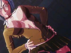 3d Porn with Dorei Nikki /Slave Diary/