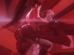 3d porn movie Kunoichi