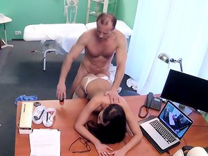 Doctor Creampies Sexy New Nurse