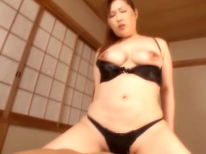 HIMURA REIKO ENJOYS A STEAMY HOT SESSION VIDEO ONLINE