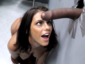 Adriana Chechik. Porn video