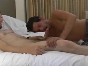 Tyler Mason and Jay Kyle