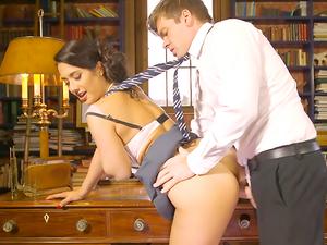 The Headmistress