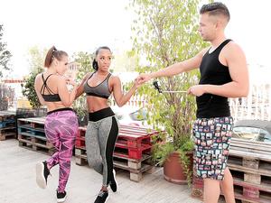 Workout Sex