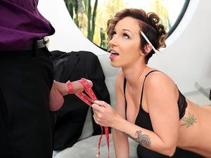 Sexy Seamstress