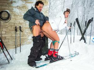 Ski Bums Episode 1
