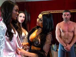 Digital Playground – Secret Desires Scene 1