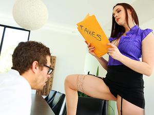 Taxing Titties