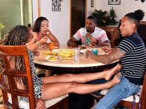 Family Betrayals