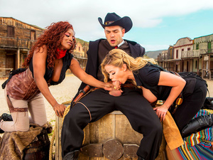 Digital Playground – Rawhide Scene 5