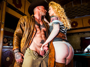 Digital Playground – Rawhide Scene 1