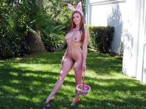 PovD – Fake Hub Easter Bunny Hunny