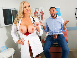 Brazzers – Doctoring the Results