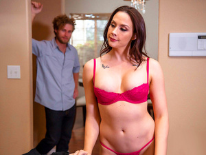 Digital Playground – My Wife's Hot Sister Episode 1