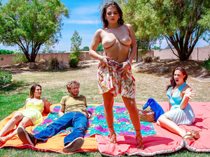 My Wife's Hot Sister Episode 2