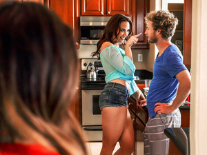 Digital Playground – My Wife's Hot Sister Episode 3