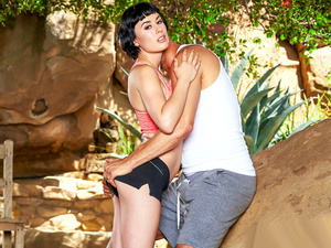 Digital Playground – Couples Vacation Scene 4