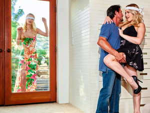 Digital Playground – Couples Vacation Scene 2