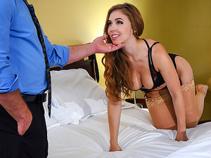 Brazzers – Lay Her Over