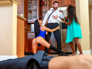 Digital Playground – Dark Obsession Scene 5