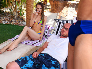 Brazzers – Assk and Ye Shall Receive
