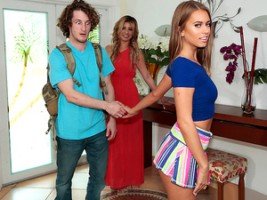 Moms Bang Teens – Bang N Breakfast