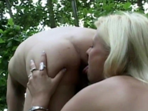 Blowjob and Rimjob licking ass swallowing cum in mouth