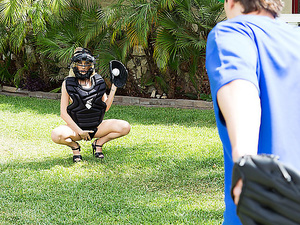 Brazzers – Pitch it Down the Pipe