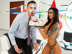 Brazzers – The Surprise Party