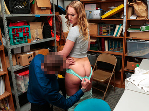 Shoplyfter – Case No. 4522845