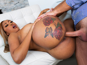 Brazzers – Babysitter Got Boobs