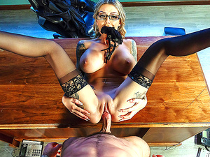 Brazzers – Stocks and Bonds-age