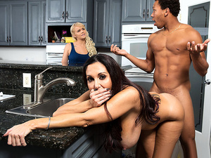 Brazzers - One Strict Mama