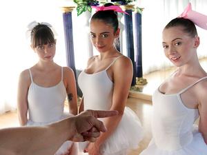 BFFS – Ballerinas2
