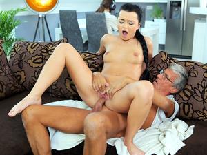 Three asian sex