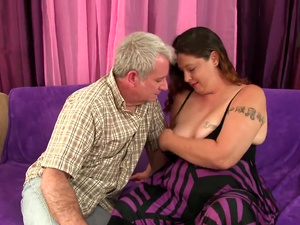 BBW Anal with Kailei Raynes