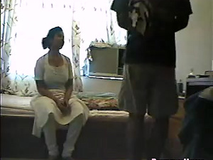 indian bhabhi fucked on hidden cam voyeur