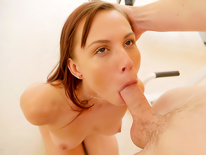 Kegel Creampie Workout